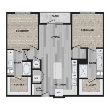 314 floor plan