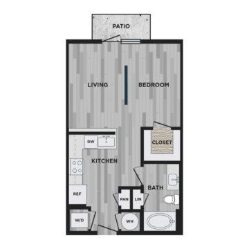 540 floor plan